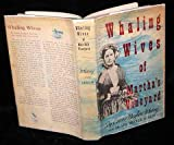 img - for Whaling Wives of Martha's Vineyard book / textbook / text book