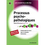 Processus psychopathologiques - UE 2.6 - Tome 9