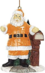 Welcome Home Santa Ornament-Tennessee