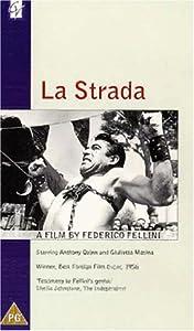 La Strada [UK-Import] [VHS]