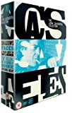 The John Cassavetes Collection [DVD]