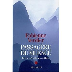 Fabienne Verdier, la passagère du silence dans Lire, écouter, voir 41K9MX4ZYJL._SL500_AA300_