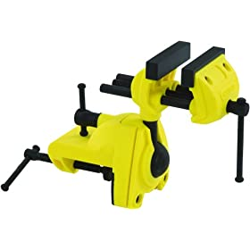 Stanley MaxSteel 83-069 Multi-Angle Vise