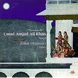 Ustad Amjad Ali Khan & Zakir Hussain