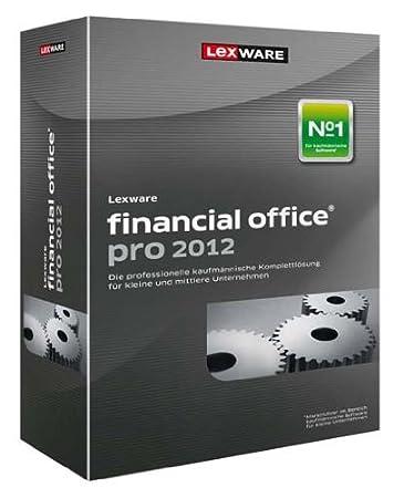Lexware Financial Office Pro 2012 Update (Version 12.00) (benötigt Zusatzupdate ab 01.06.2012)