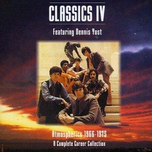 Classics IV - Atmospherics: 1966-1975 - Zortam Music