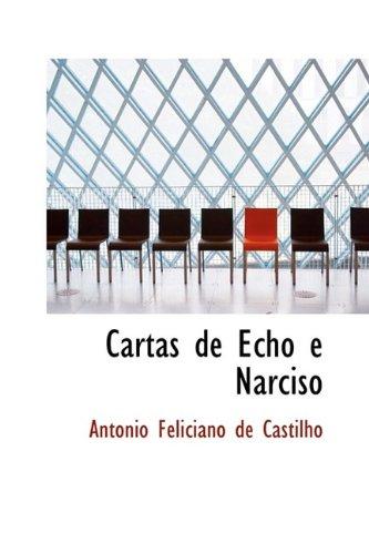 Cartas de Echo e Narciso