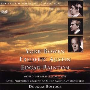 British Symphonic Coll Vol.10