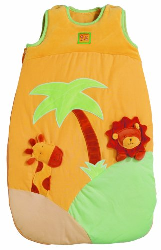 Moulin Roty Les Loustics Sleeping Bag (70cm)