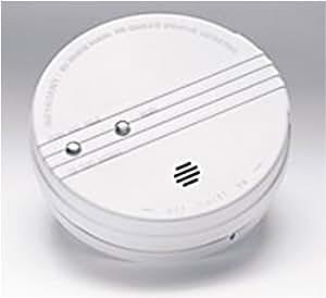 kidde i9060 ionization smoke alarm battery operated diy tools. Black Bedroom Furniture Sets. Home Design Ideas