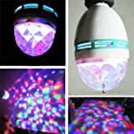 Aome Tech 3W RGB Led Crystal Magic St...