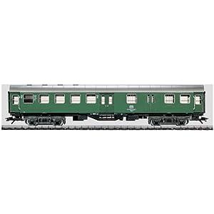 Märklin 4133 – Personenwagen mit Gepäckabteil