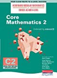 Core Mathematics 2 (Heinemann Modular Mathematics for Edexcel AS and A Level)