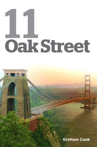 Book: 11 Oak Street by Graham Cook