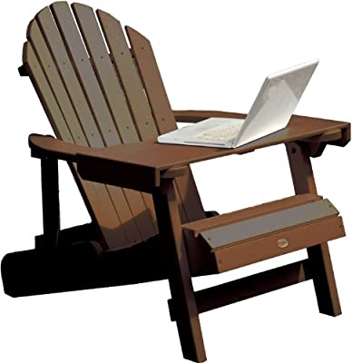 Highwood Adirondack Laptop/Reading Table