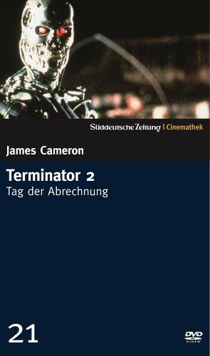 Terminator 2 - Tag der Abrechnung - SZ-Cinemathek