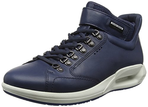 ecco-cs16-mens-sneakers-hautes-homme-bleu-true-navy1048-42-eu