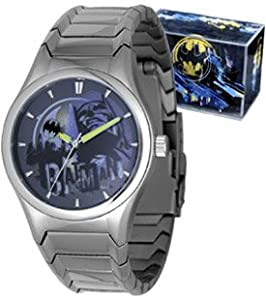 fossil batman legend dc limited editon