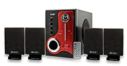 5 Core Multimedia Speaker 1111 For Computer