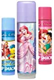 Disney Princess Lip Smacker Princess Perfect Lip Collection