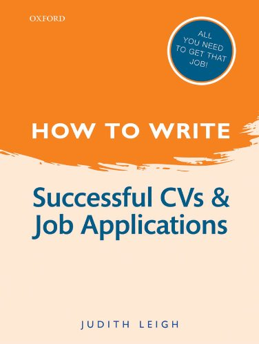 how-to-write-successful-cvs-and-job-applications