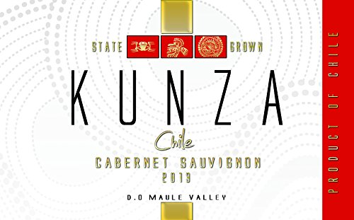 2013 Kunza Maule Valley Cabernet Sauvignon 750 Ml