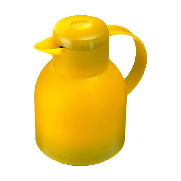 Dealtz Vacuum Jug: Yellow at Sears.com