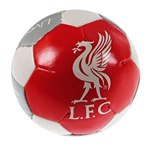 Liverpool F.C. 4 inch soft ball from LIVERPOOL F.C.