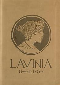 Lavinia par Ursula Le Guin