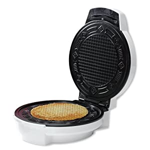Smart Planet PP-5 Waffle Cone Maker