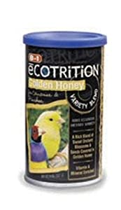 Eight in One Products B517 Canary Honey Treat 8oz