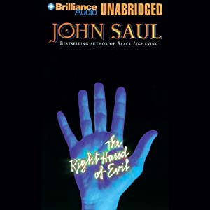 The Right Hand of Evil | [John Saul]