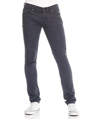 Meltin'Pot Pantalone Misfits [Blu Navy]