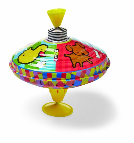Kids Preferred Amazing Baby Spinning Top - 1