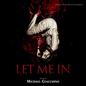 let me in soundtrack imdb