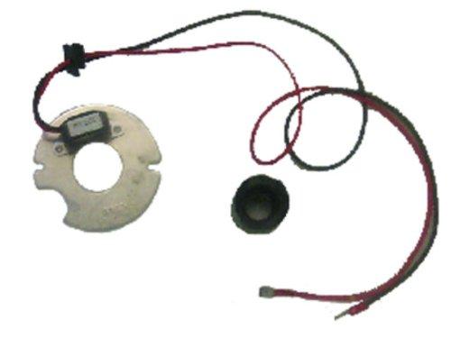 Sierra 18-52931 Electronic Conversion Kit