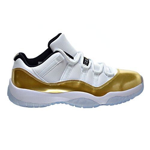 air-jordans-11-retro-low-mens-shoes-white-metallic-gold-coin-black-12dmus