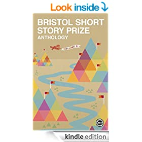 Bristol Short Story Prize Anthology Volume 5