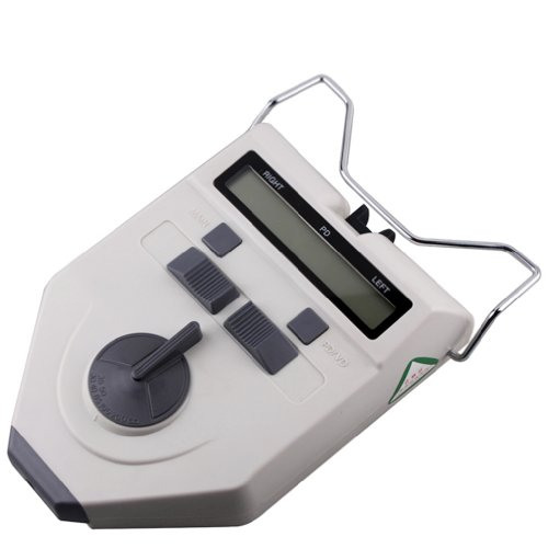Digital Pd Meter Optical Pd Meter Digital Pupilometer Target Dist Pd/Vd 0.66Kg