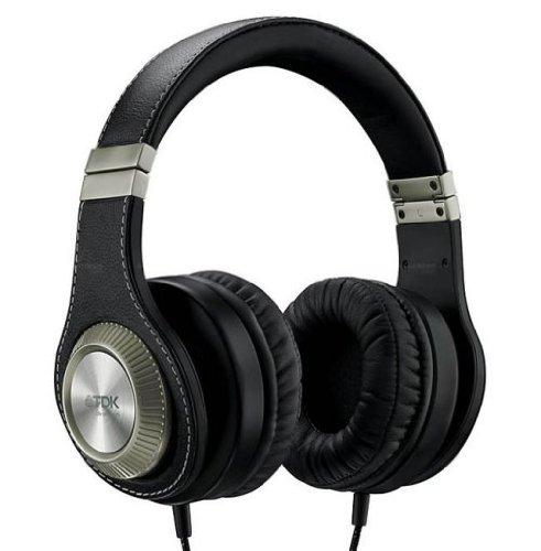 Tdk St800 High Fidelity Headphones