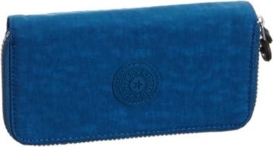 Kipling Unisex Adult Uzario Large Wallet Mitchell Blue K15027527
