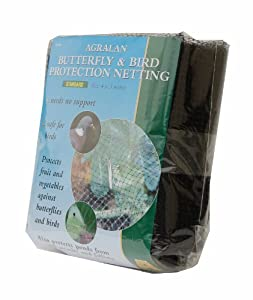 Agralan M160 Standard Butterfly and Bird Netting