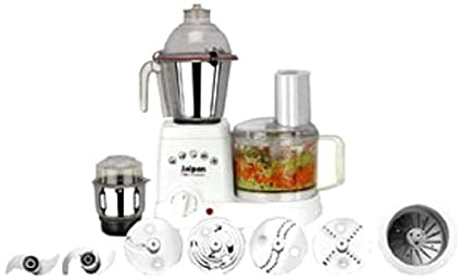 Jaipan New Food Processor 600 W Food Processor