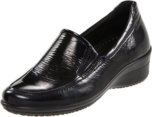 ECCO Shoes Corse Slip On, Scarpe chiuse donna, (04001 Black), 36