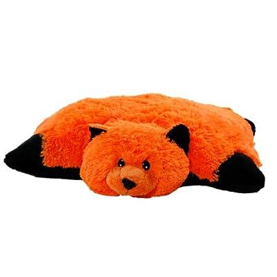Orange cat pillow pet 15 for Amazon com pillow pets