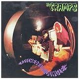echange, troc Cramps - Psychedelic Jungle