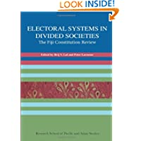 Electoral systems in divided societies: The Fiji constitution