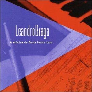 Leandro Braga - A Musica De Dona Ivone Lara - Amazon.com Music