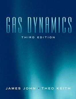 Gas Dynamics (3rd Edition)