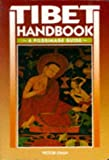 Tibet Handbook (Moon Travel Guide) (0918373905) by Chan, Victor